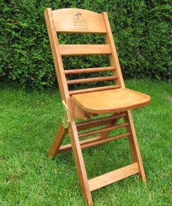 Chaise pour violon